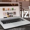 圧倒的なビジュアル力でセルフブランディングができるブログが作れるWordPressテーマ「IZM」